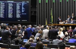 Congresso Nacional / Foto: cnf.org.br
