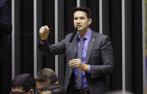 Deputado Gilson Marques - Foto: Câmara dos Deputados