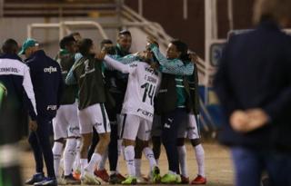 Créditos: Cesar Greco/Ag Palmeiras
