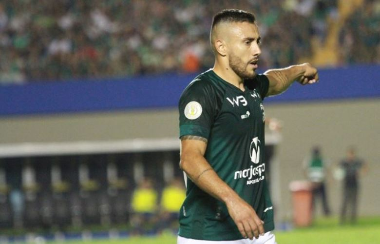 Créditos: Reprodução Goiás Esporte Clube
