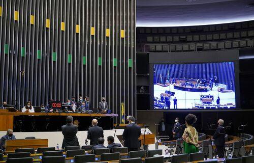 Emenda Constitucional - Foto: Câmara dos Deputados