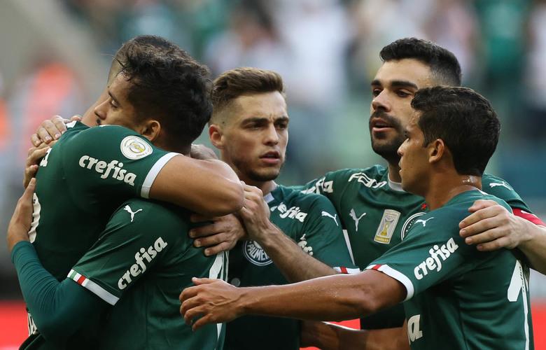 Créditos: Cesar Greco/Ag Palmeiras/Divulgação