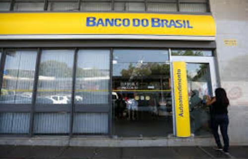 Banco do Brasil. Foto: Agência Brasil.