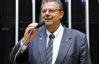Deputado Coronel Armando / Foto: Câmara dos Deputados