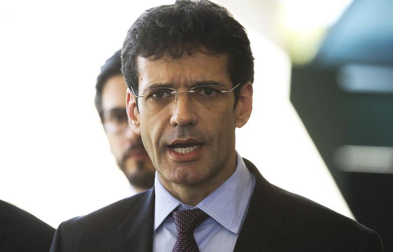 O encontro entre Zuleide e Álvaro Antônio teria ocorrido no escritório parlamentar do ministro, no dia 11 de setembro, em Belo Horizonte (MG) / Foto: Agência Brasil