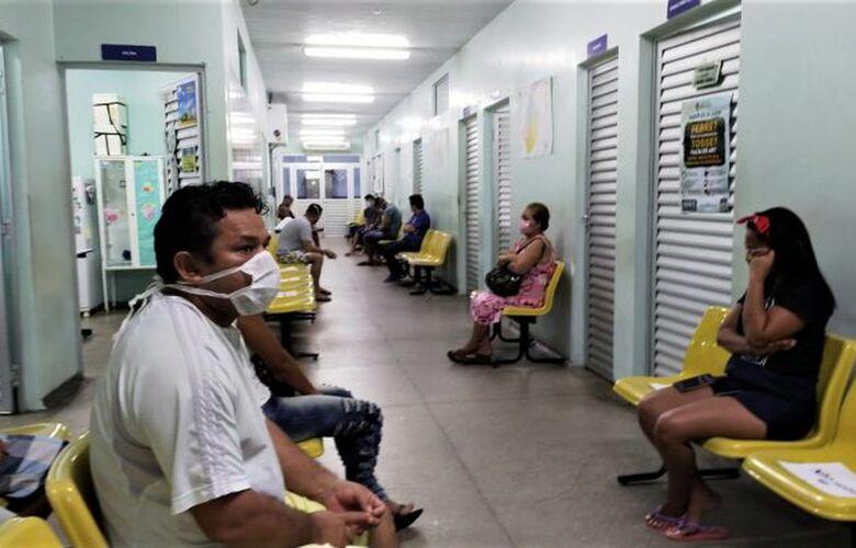 Foto: Divulgação/Prefeitura de Manaus (AM)