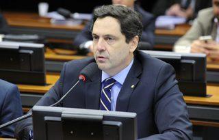 Deputado Luis Phillipe de Orleans e Bragança / Foto: Câmara dos Deputados