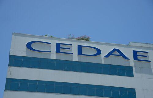 CEDAE - Foto: Agência Brasil