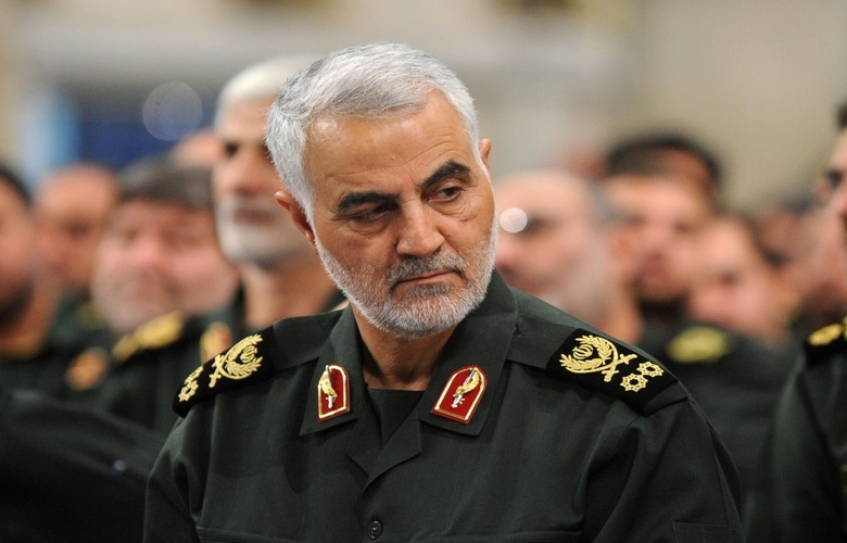 General Qassem Soleinani / Foto: peoplesdispatch.org