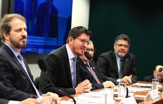 Foto: Marcos Souza/Câmara dos Deputados