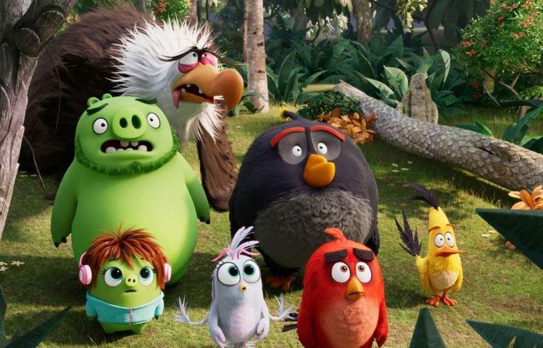 Angry Birds 2 garante risadas e traz reflexão sobre temas atuais ...