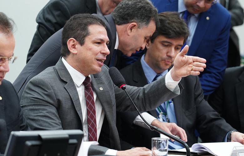 Deputado Marcelo Ramos / Internet Divulgação
