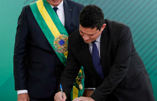 Foto: Presidência da República