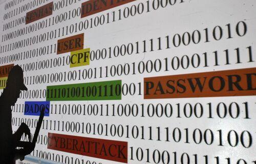 Lei Geral de Proteção de Dados. Foto: Agência Brasil