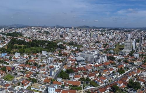 Gestão municipal: Prefeitura Municipal de Lavras/Divulgação