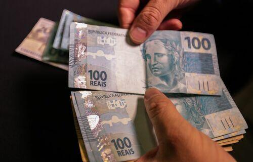 Dinheiro - Foto: Marcelo Casal Jr/Agência Brasil