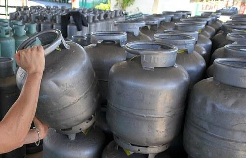 Gás de Cozinha - Foto: Governo Federal