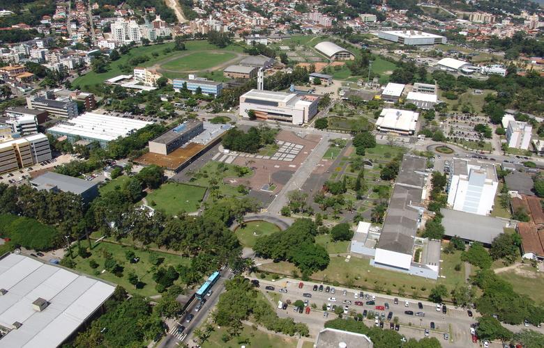 Foto: Vicenzo Berti/Secom UFSC