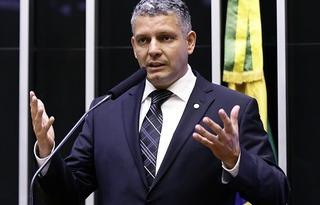 Deputado Dr. Frederico / Foto: Câmara dos Deputados