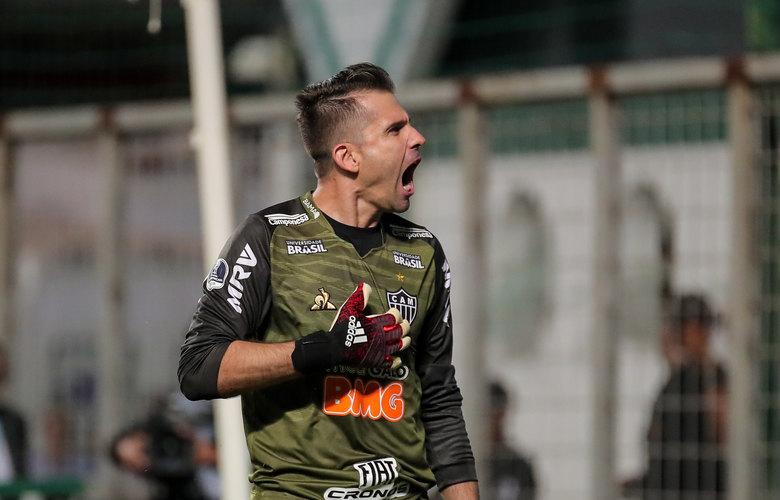 Créditos: Bruno Cantini - Atlético-MG