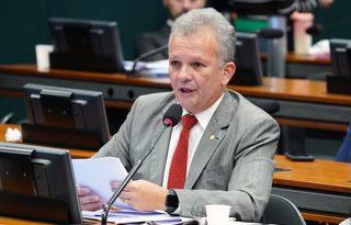 Deputado André Figueiredo / Foto: Câmara dos Deputados