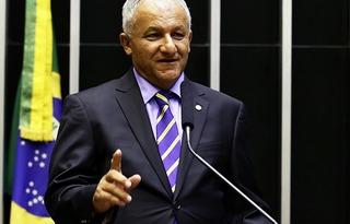Deputado Lourival Gomes / Foto: Câmara dos Deputados