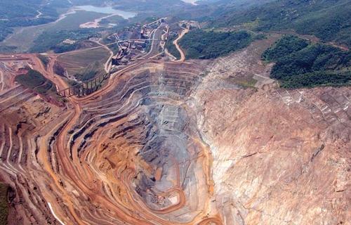 Mineração - Foto: Senado Federal