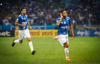 Créditos: Vinnicius Silva/Cruzeiro