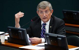 Deputado Darcísio Perondi / Foto: Câmara dos Deputados