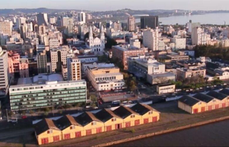 Foto: Prefeitura de Porto Alegre (RS)