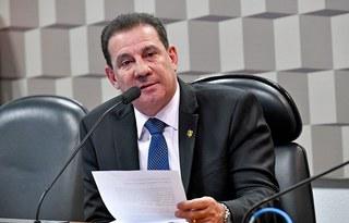 Senador Vanderlan Cardoso / Foto: Agência Senado