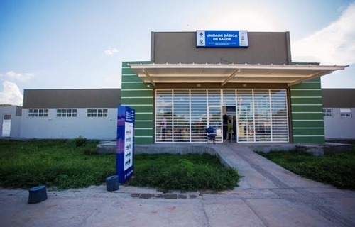 Foto: Prefeitura de Teresina (PI)
