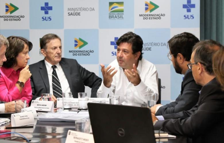 Foto: Marcelo Queiroz/ASCOM/NEMS