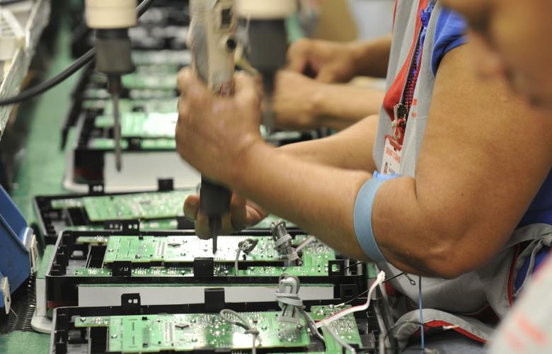 CORONAVÍRUS: 70% da indústria de eletroeletrônicos sofrem com falta de insumos no país