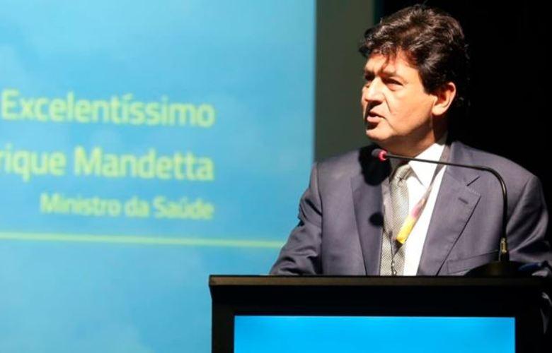 Foto: Erasmo Salomão / ASCOM MS