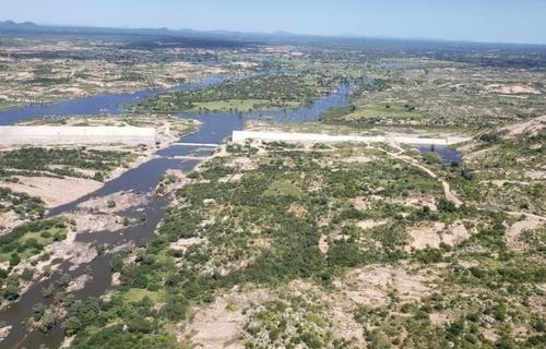 Foto: Região do Seridó (RN)/ divulgação MDR