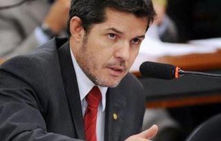 Deputado Delegado Waldir / Foto: Câmara dos Deputados