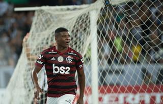 Créditos: Alexandre Vidal / Flamengo