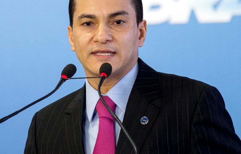 Deputado Federal, Marcos Pereira (PRB-SP)