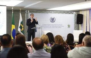 Foto: Ministério da Educação