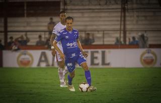 Créditos; Vinnicius Silva- Cruzeiro