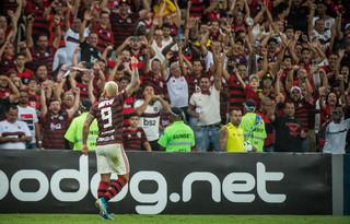 Créditos: Alexandre Vidal/ Flamengo