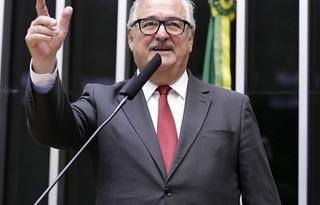 Deputado Pedro Westphalen / Foto: Câmara dos Deputados