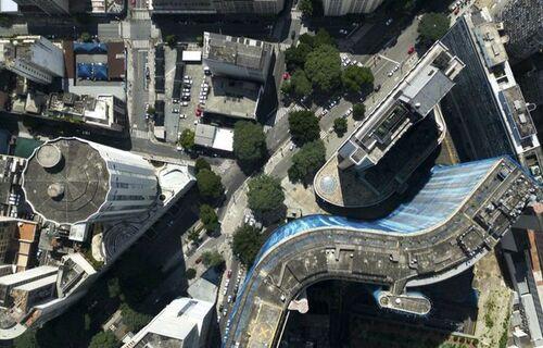Cidades inteligentes. Foto: Ministério do Desenvolvimento Regional.