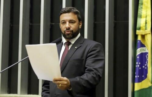 Daniel Freitas - Foto: Agência Câmara