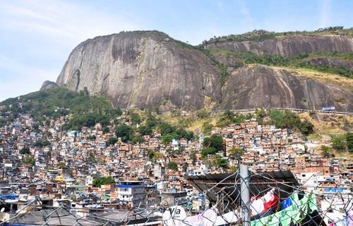 Favelas - Foto: Prefeitura do Rio de Janeiro