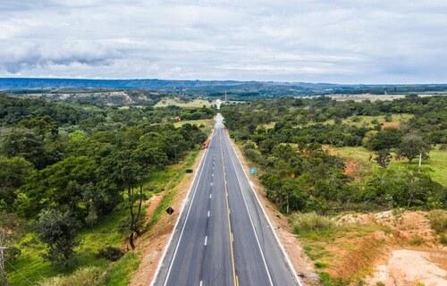 Foto: Ministério da Infraestrutura