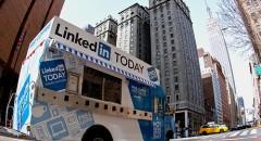 Como criar página de empresa no linkedin
