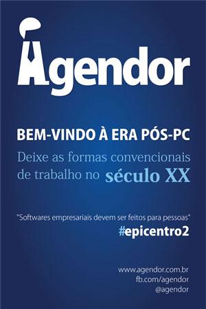 Agendor no Epicentro 2