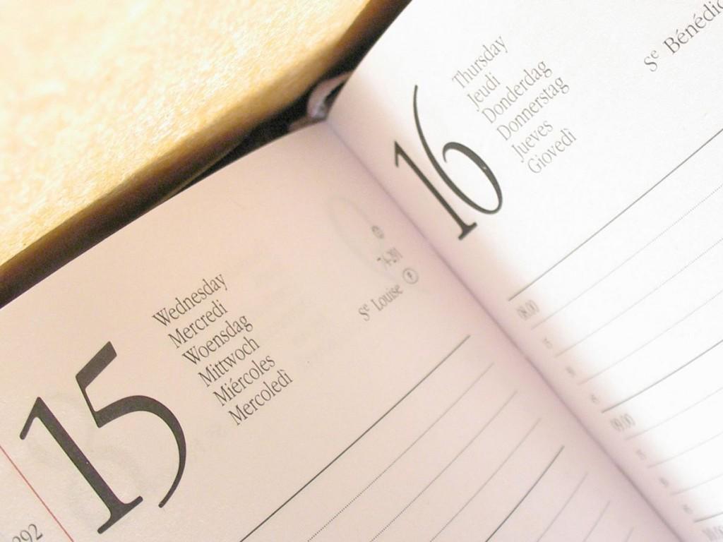 A importância da agenda para a equipe de vendas